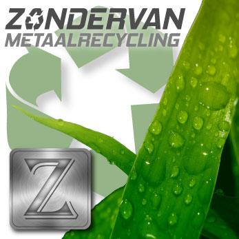 Metaal recycling